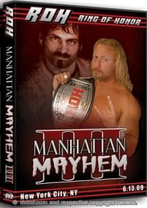 Manhattan Mayhem III