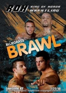Bluegrass Brawl